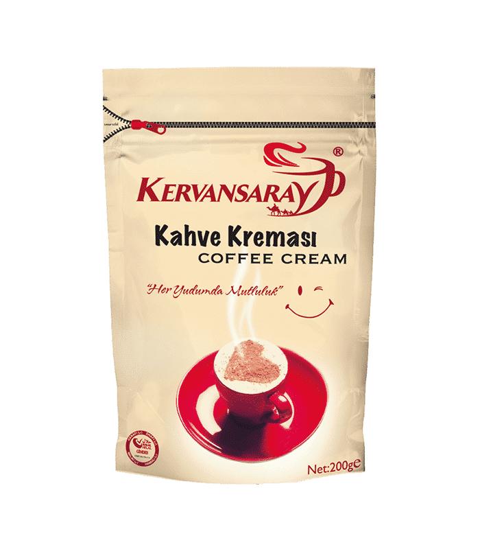 Kervansaray Kahve Kreması