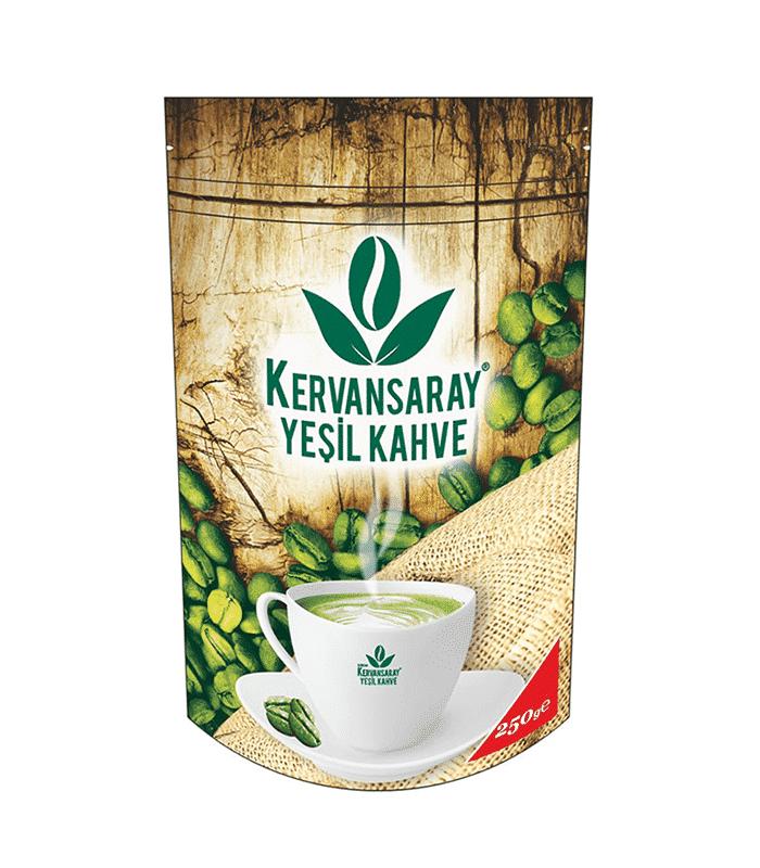Kervansaray Yeşil Kahve